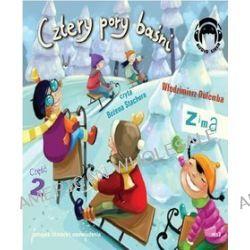 Cztery pory baśni. Zima cz.2 [ audiobook/CD ] (CD) - Włodzimierz Dulemba