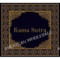 Kama Sutra - książka audio na CD (CD)