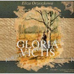 Gloria Victis - książka audio na CD (CD) - Eliza Orzeszkowa