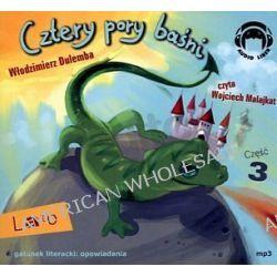 Cztery Pory Baśni. Lato, część 3 - - książka audio na CD (CD)