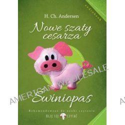 Nowe szaty cesarza - audiobook (CD) - Hans Ch. Andersen
