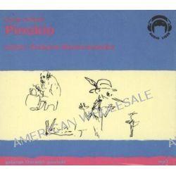 Pinokio - książka audio na CD (CD) - Carlo Collodi