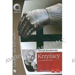 Krzyżacy - książka audio na 2 CD (CD) - Henryk Sienkiewicz