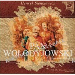 Pan Wołodyjowski - książka audio na 2 CD (CD) - Henryk Sienkiewicz