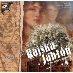 Rajska jabłoń - książka audio na CD (CD) - Pola Gojawiczyńska
