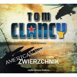 Zwierzchnik - audiobook (CD) - Tom Clancy