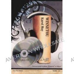 Winnetou - ksiązka audio na 3 CD (CD) - Karol May