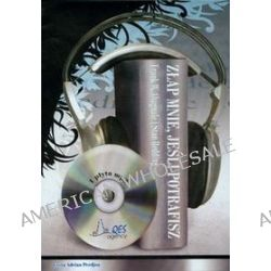 Złap mnie, jeśli potrafisz - książka audio na 1 CD (CD) - Frank W. Abagnale, Stan Redding