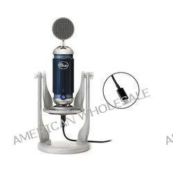 Blue Spark Digital Studio Condenser USB/Lightning 836213000861