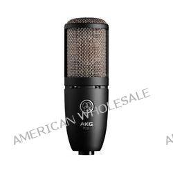 AKG Project Studio P220 Large Diaphragm Condenser 3101H00420 B&H