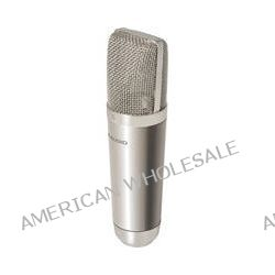 M-Audio Nova Large Capsule Condenser Microphone NOVA B&H Photo
