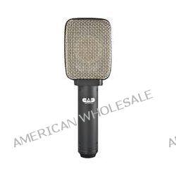CAD D80 Large Diaphragm Moving Coil Dynamic Microphone D80 B&H