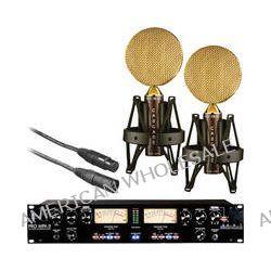 Cascade Microphones Fat Head Ribbon Microphone Pair & ART