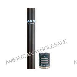 AKG  C480BCK63 - Ultra Linear Series Microphone  B&H Photo Video