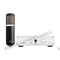 AKG Project Studio P820 Multi-Pattern Tube Condenser 3101H00440