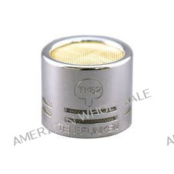 Telefunken TK62 Hypercardioid Capsule for M 260 and M60 TK62 B&H