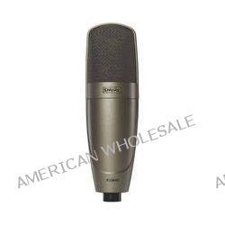 Shure KSM42 Side-Address Condenser Vocal Microphone KSM42/SG B&H