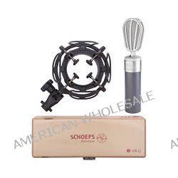 Schoeps  V4 USM SET G Microphone Set V4 USM SET G B&H Photo Video