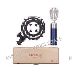 Schoeps  V4 USM SET B Microphone Set V4 USM SET B B&H Photo Video