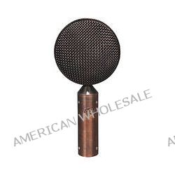 Peavey RAC-1 Ribbon Microphone (Copper-Finished) 00567790 B&H