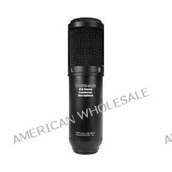 Nady  USB-2S Stereo Condenser Microphone USB-2S B&H Photo Video