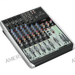 Behringer XENYX Q1204USB -12-Input USB Audio Mixer Q1204USB B&H