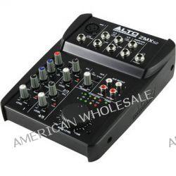 Alto Zephyr ZMX52 5-Channel Compact Audio Mixer ZMX52 B&H Photo
