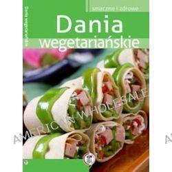 Dania wegetariańskie - Marta Krawczyk