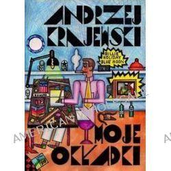 Moje okładki - Andrzej Krajewski