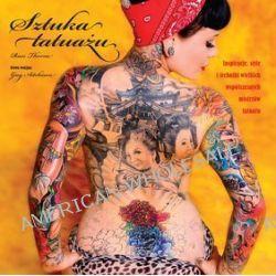 Sztuka tatuażu - Russ Thorne