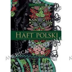Haft polski - Jadwiga Turska