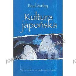 Kultura japońska - Paul Varley