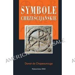Symbole chrześcijańskie - Donat de Chapeaurouge
