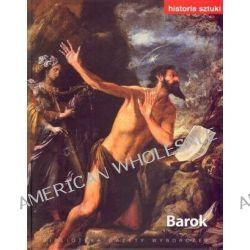 Historia sztuki, tom 8. Barok