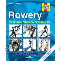 Rowery - Mark Storey