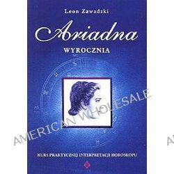 Ariadna - Wyrocznia - Leon Zawadzki