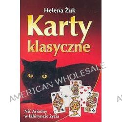 Karty klasyczne - Helena Żuk
