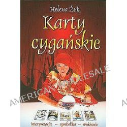 Karty cygańskie - Helena Żuk