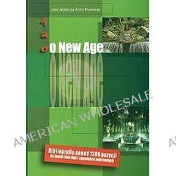 ABC o New Age - Anna Białowąs