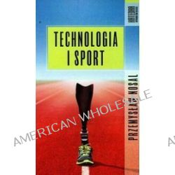 Technologia sportu - Przemysław Nosal
