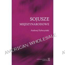 Sojusze międzynarodowe - Andrzej Dybczyński