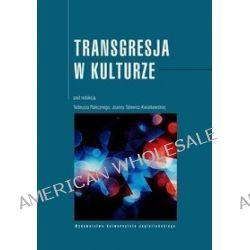 Transgresja w kulturze