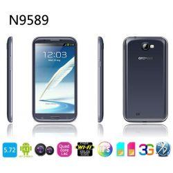 "Star N9589 Note 2 - 5.7""1280x720,QuadCore,GPS"