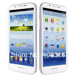 "H7100 note2 dual core 5,5""Jelly Bean"