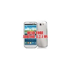Galaxy S3 Legend Quad Core 1.2GHz 1GB 5,3 HD