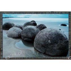nowoczesny obraz, fotografia artystyczna, motyw natury, kamienie, 00685