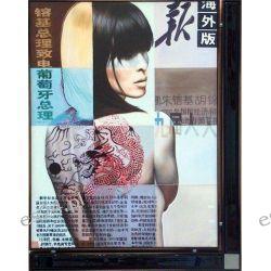 nowoczesny obraz, pop art, kolaż, kobieta, IG 3919