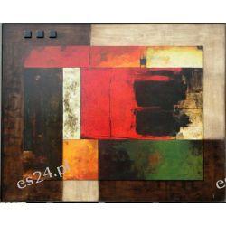 nowoczesne obrazy, abstrakcja, HP 001,