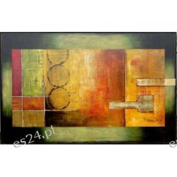 nowoczesne obrazy, abstrakcja, HP 002