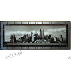 nowoczesny obraz, fotografia, architektura, New York, CB 04